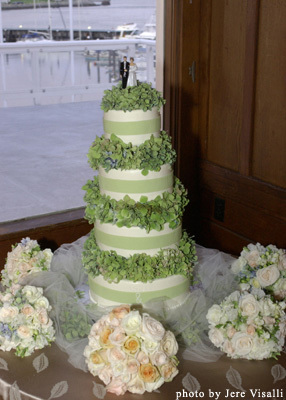 Cakes, green, cake, Branching out cakes