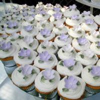 Dessert, Cupcake, Lastarr cakes co