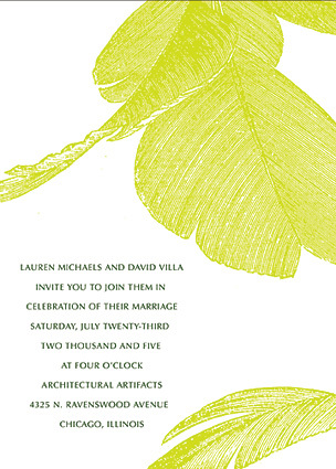 Stationery, green, Garden Wedding Invitations, Vineyard Wedding Invitations, Invitations, Sarah drake design