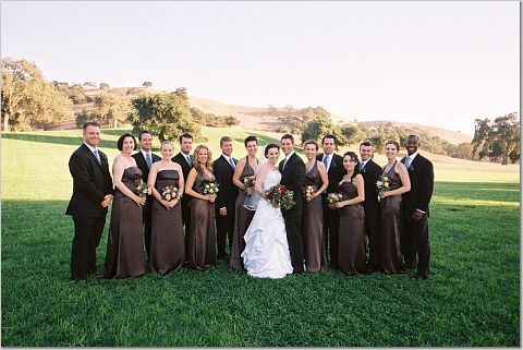 Bridesmaids, Bridesmaids Dresses, Fashion, Groomsmen