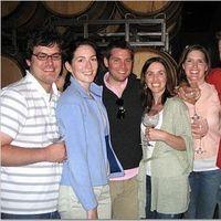 Wine tasting tour