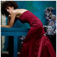 Bridesmaids, Bridesmaids Dresses, Fashion, red, Jobynas bridal and tuxedo