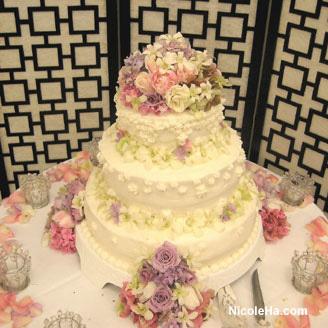 Flowers & Decor, pink, purple, Flowers, Nicole ha
