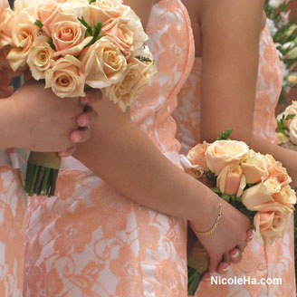 Flowers & Decor, orange, Flowers, Nicole ha