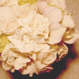 Flowers & Decor, white, Flowers, Nicole ha