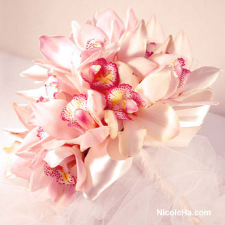 Flowers & Decor, pink, Bride Bouquets, Flowers, Bouquet, Nicole ha