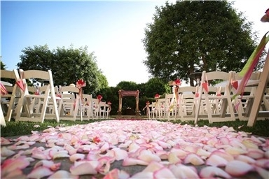 Ceremony, Flowers & Decor, pink, Ceremony Flowers, Flowers, Paradise delight