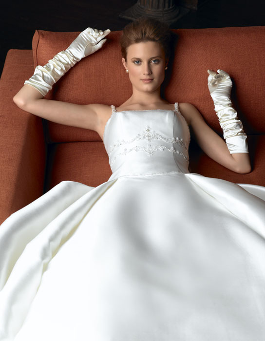 Wedding Dresses, Fashion, dress, Casablanca bridal