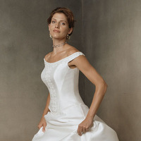 Wedding Dresses, One-Shoulder Wedding Dresses, Fashion, dress, Casablanca bridal, Off the shoulder, Off the Shoulder Wedding Dresses