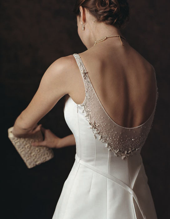 Wedding Dresses, Fashion, dress, Casablanca bridal
