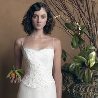 Wedding Dresses, Fashion, dress, Casablanca bridal, Spaghetti straps, Spahetti Strap Wedding Dresses
