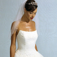Wedding Dresses, Fashion, dress, Strapless, Casablanca bridal, Strapless Wedding Dresses, Princess