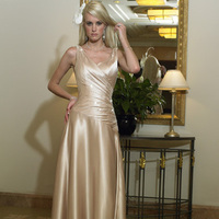 Bridesmaids, Bridesmaids Dresses, Fashion, gold, Chrissy o fashion and bridal boutique
