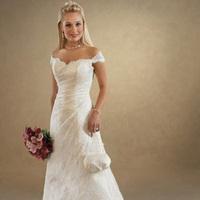 Wedding Dresses, One-Shoulder Wedding Dresses, Fashion, dress, Off the shoulder, Chrissy o fashion and bridal boutique, Off the Shoulder Wedding Dresses