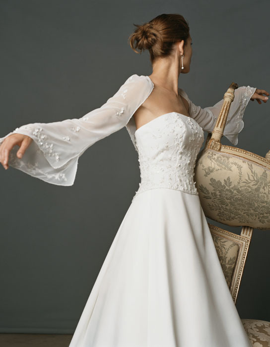 Wedding Dresses, Fashion, dress, Strapless, Casablanca bridal, Strapless Wedding Dresses