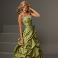 Bridesmaids, Bridesmaids Dresses, Fashion, green, Chrissy o fashion and bridal boutique