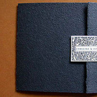 Stationery, blue, Invitations, Papel vivo