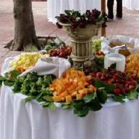 The ultimate affaire, Cheese, Caterer, Vegetables