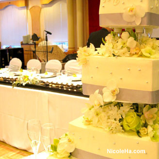 Flowers & Decor, Cakes, cake, Flowers, Nicole ha