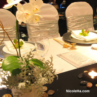 Flowers & Decor, white, Flowers, Nicole ha
