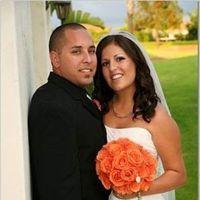 Flowers & Decor, orange, Bride Bouquets, Flowers, Bouquet