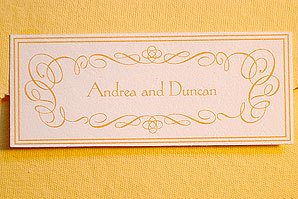 Stationery, yellow, Invitations, Papel vivo