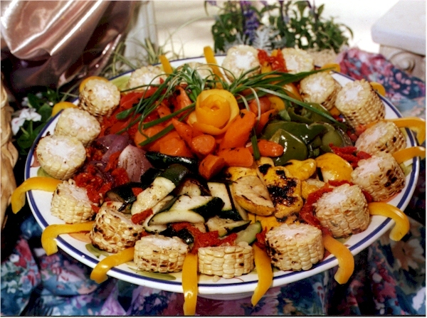 Food, Contemporary catering and event planning services, Contemporary catering