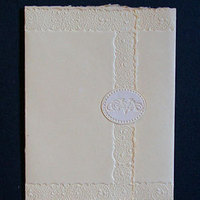 Stationery, white, Invitations, Lace, Papel vivo