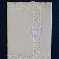 Stationery, white, Invitations, Lace, Papel vivo