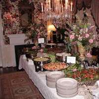 Contemporary catering and event planning services, Contemporary catering