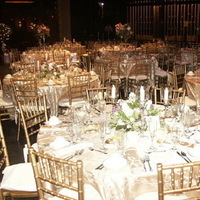 Reception, Flowers & Decor, gold, Contemporary catering and event planning services, Contemporary catering