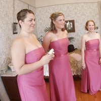 Bridesmaids, Bridesmaids Dresses, Fashion, pink
