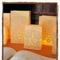 Lighting, Guestbook
