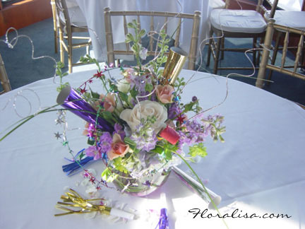 Flowers & Decor, Flowers, Floralisa weddings