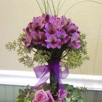 Flowers & Decor, purple, Flowers, Floralisa weddings