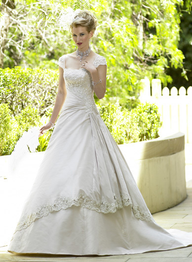 Wedding Dresses, A-line Wedding Dresses, Fashion, dress, A-line, Chrissy o fashion and bridal boutique