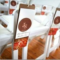 Ceremony, Flowers & Decor, red, brown, Mrsdonkey