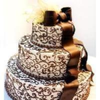 Cakes, brown, cake, The ultimate affaire