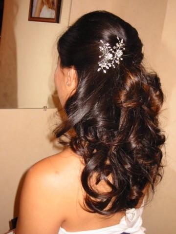 Beauty, Long Hair, Hair, Long