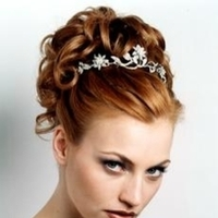 Updo, Headbands