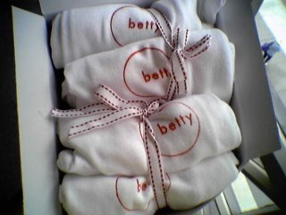 Favors & Gifts, white, red, Favors, Oh happy day