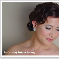 Beauty, Makeup, Short Hair, Hair, Short, Professional makeup artistry