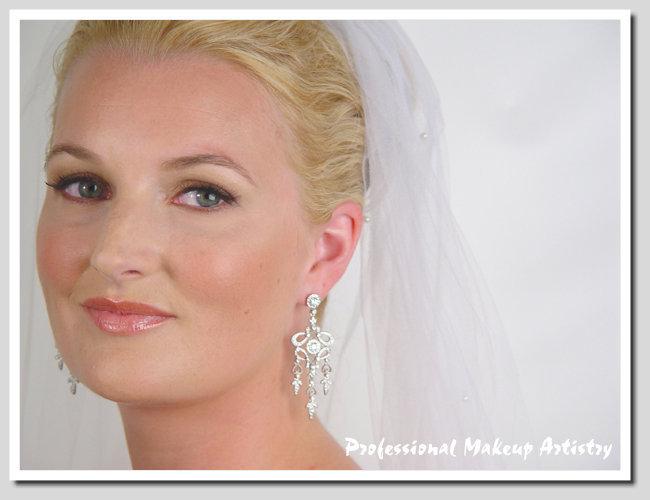 Beauty, Makeup, Professional makeup artistry