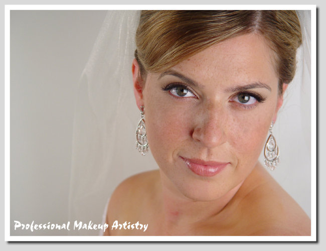 Beauty, Makeup, Professional makeup artistry