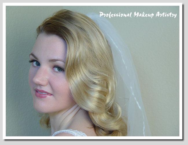 Beauty, Makeup, Down, Hair, Professional makeup artistry