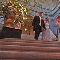Reception, Flowers & Decor, Lighting, Flowers, Savadelis films