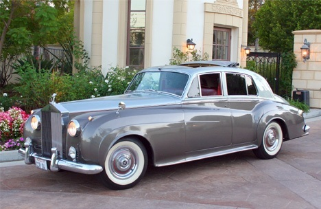 Limousine, Transportation, Rolls, Bentley, Chauffeur, Rolls-royce