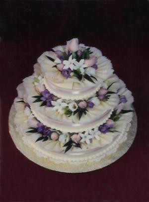 Cakes, purple, cake, Carolyn wong custom cakes desserts