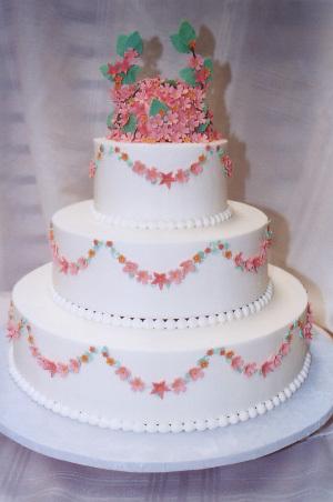 Cakes, pink, cake, Carolyn wong custom cakes desserts