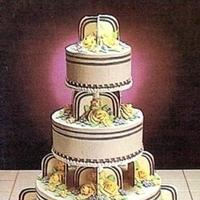 Hansens cake